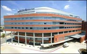 Jesse Brown VA Medical Center