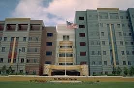 John D. Dingell VA Medical Center