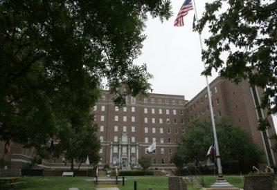 Kerrville VA Medical Center