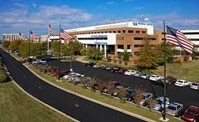 G.V. (Sonny) Montgomery VA Medical Center