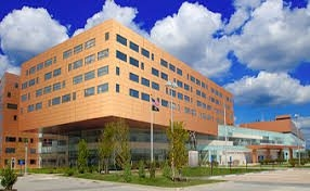 Chalmers P. Wylie VA Ambulatory Care Center