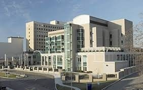 Pittsburgh VA Medical Center - University Drive Campus