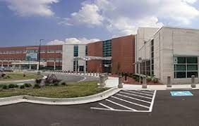 Pittsburgh VA Medical Center H.J. Heinz Campus