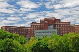Providence VA Medical Center