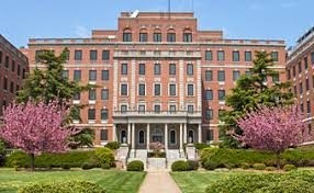 Hampton VA Medical Center