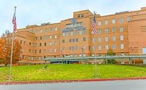 Louis A. Johnson VA Medical Center