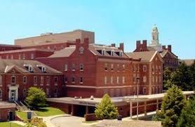 "Hershel ""Woody"" Williams VA Medical Center"