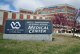 Jack C. Montgomery VA Medical Center